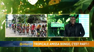 Cycling: Tropical Amissa Bongo tour kicks off