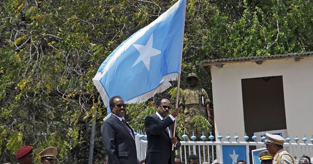The other insurgency: Somalia ranked world's most corrupt nation