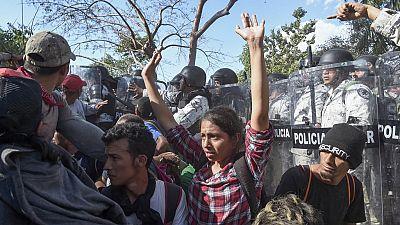Immigration : les recommandations du HCR pour l'année 2020 à l'UE