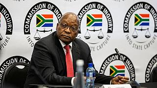 S. Africa's state capture commission seeks more time