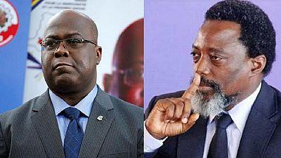 Crise FCC – CACH en RDC : le puissant CLC solidaire du camp Tshisekedi