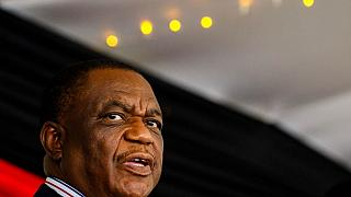 Zimbabwe judge blasts soldiers for harassing Chiwenga's wife