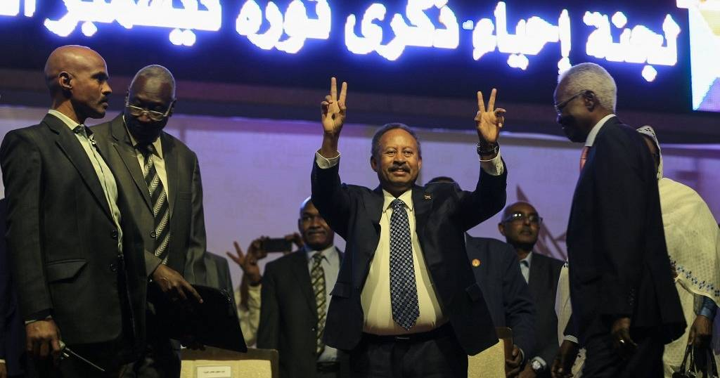 Nothing better than peace: Kiir praises Sudan's power-sharing deal with Darfur rebels