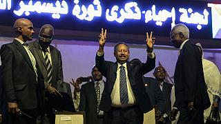 Nothing better than peace: Kiir praises Sudan's power-sharing deal with Darfur rebels