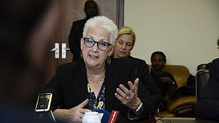 Ugandans must talk about transition: outgoing US ambassador