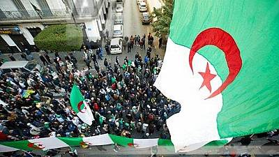 "Algeria: after one year, the ""Hirak"" wants to federate its forces"