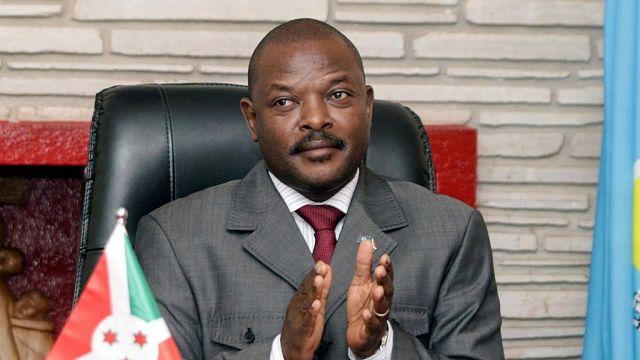 Burundi : le parti au pouvoir réuni pour désigner son candidat à la présidentielle