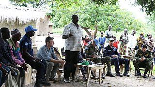 Centrafrique : une épidémie de rougeole a fait plus de 50 morts en un an