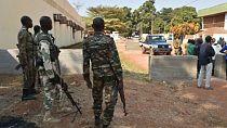 Centrafrique : affrontements meurtriers entre miliciens à Bria (est)