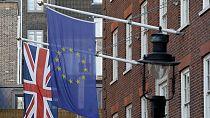 Royaume-Uni : controverse autour de la célébration du Brexit
