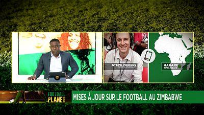 Le championnat congolais entre dans sa deuxième phase