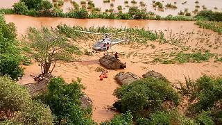 Madagascar reels under impact of deadly floods, landslide