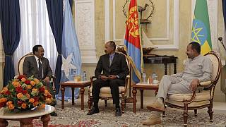 Eritrea, Ethiopia, Somalia agree 2020 Joint Plan of Action after Asmara summit