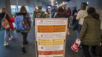 Coronavirus : l'Afrique prépare la riposte, le Maroc va rapatrier ses ressortissants