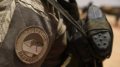 Sahel: Czech Republic to deploy anti-terrorism troops