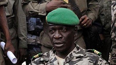 Mali : un tribunal ordonne la mise en liberté de Sanogo, ex-putschiste et chef de junte