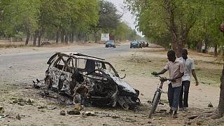 Boko Haram attacks cripple major highways in Nigeria's Borno State
