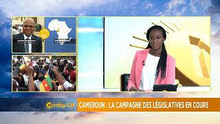 Legislative election campaigns begin in Cameroon [The Morning Call]