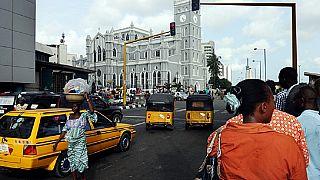 Nigeria : les moto-taxis désormais indésirables à Lagos