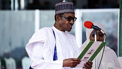 Nigeria's president Buhari surprised by Boko Haram resurgence