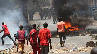 Guinée : un jeune tué dans des heurts avec les forces de l'ordre (famille)