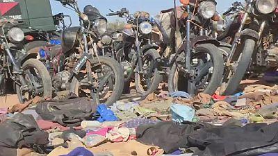 Nord du Burkina : 39 morts dans l'attaque de Silgadji samedi