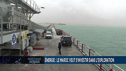 Énergie : le Maroc veut s'investir dans l'exploration [Business Africa]