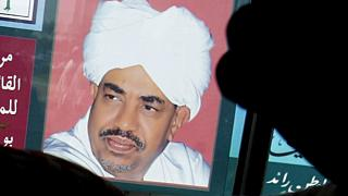 Sudan's Bashir mute in court, rubbishes trial over 1989 coup