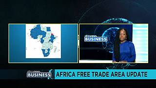 Africa Free Trade Area update [Business]
