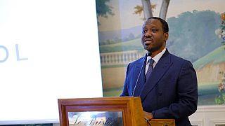 Face à la presse, Soro Guillaume révèle le « deal » qui le liait à Alassane Ouattara