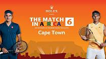 Trevor Noah to play tennis against Bill Gates, Roger Federer in South Africa