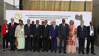 AU planning inter-Libya reconciliation forum after Brazzaville summit