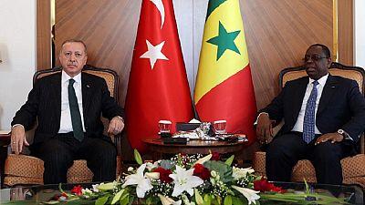 Libyan crisis: Erdogan labels Haftar 'paid soldier' of regional actors