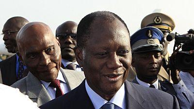 """Côte d'Ivoire : révision de la Constitution en """"mars-avril"""" (Ouattara)"""