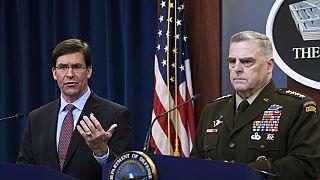 Washington appelle les Européens à aider la France au Sahel