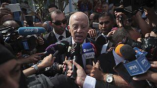 Tunisie : les 100 premiers jours au pouvoir de Saïed, une présidence encore en pointillé