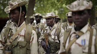 Tchad : un nouveau chef d'état-major des armées