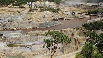 """Barrage sur le Nil : Trump """"optimiste"""" sur la conclusion d'un accord"""