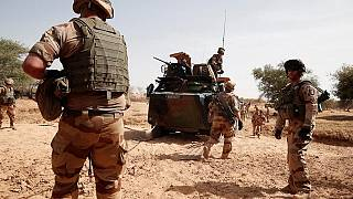 Sahel: France boosts Barkhane operation