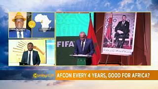 Should AFCON be held every 4 years? [Morning Call]