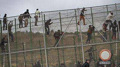 Migrations irrégulières : au Maroc, 74 000 tentatives avortées en 2019 (officiel)