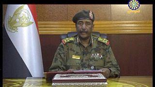 Sudan ruling council 'close ranks' after 'secret' Burhan - Bibi meeting