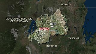 Floods, landslides kill 13 in Rwanda capital Kigali