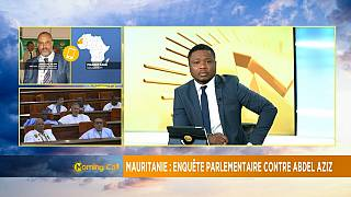 Mauritania set to investigate former president Abdel Aziz [Morning Call]