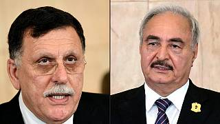 """Libye : les camps rivaux acceptent de transformer """"la trêve"""" en un """"cessez-le-feu durable"""" (ONU)"""