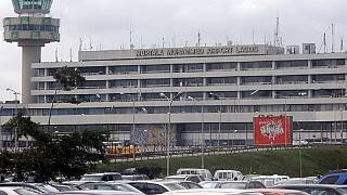 Nigeria customs intercepts $8m cash stashed in car at Lagos airport