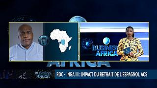 DRC - INGA III: Impact of Spanish ACS withdrawal [Business Africa]