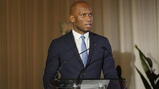 Drogba agrees with Infantino's call for AFCON every four years