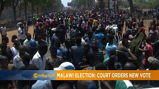 Malawi court ruling hailed as victory for democracy in Africa [Morning Call]