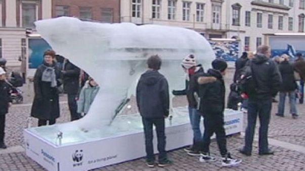 Copenaghen: al via la conferenza sul clima